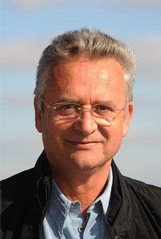 Erwin Reschke